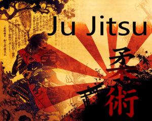 storia del ju jitsu grafico yu dojo bushido ryu ju jistu pomezia roma