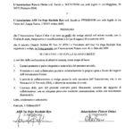 Contratto Collaborazione con l'Associazione Futuro Onlus