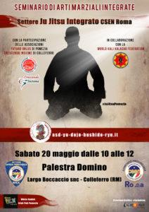 Ju Jitsu Integrato maestro 3 dan ju jitsu Daniele Boldini ju jitsu pomezia #JuJitsuIntegrato #JuJitsuPomezia #DanieleBoldini