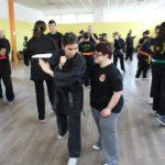 Seminario di Ju Jitsu integrato e Kali Kalasag