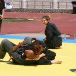 corso ju jitsu per adulti stadio dei marmi allenamento di JU JITSU PER ADULTI | asd yu dojo bushido ryu Pomezia Roma