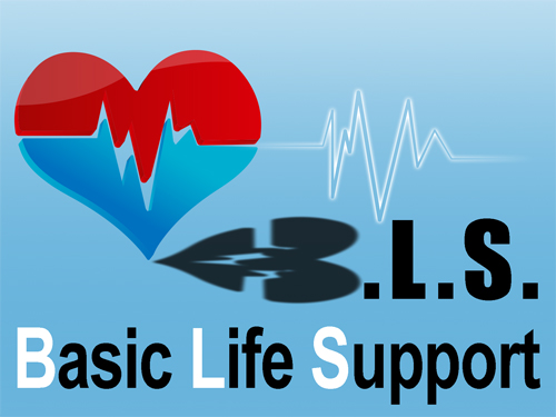 B.L.S. basic life support teoria e pratica Corsi di Formazione yu dojo bushido ryu ju jistu pomezia roma