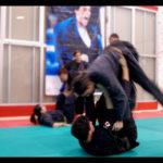 Corso di Ju Jitsu per adulti yu dojo bushido ryu ju jitsu pomezia roma