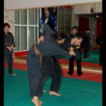 Corso di Ju Jitsu Per Adulti yu dojo bushido ryu ju jitsu pomezia anno accademico 2017 2018 presso palestra europaradise