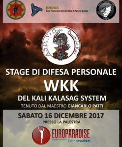 WKK Difesa Personale